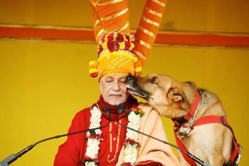 Свами Сатьянанда Сарасвати (1923 – 2009) автор метода Йога-Нидры