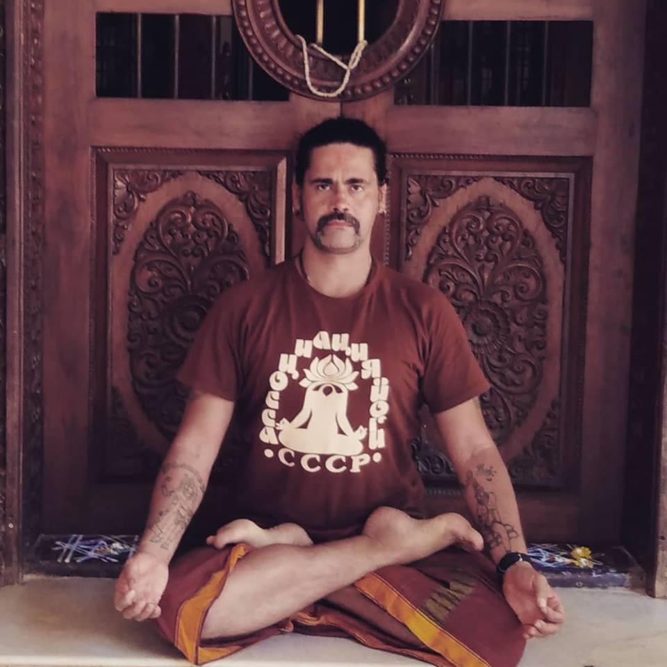 Йога укрепление поясничного отдела