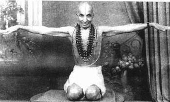 Шри Тирумалай Кришнамачарья