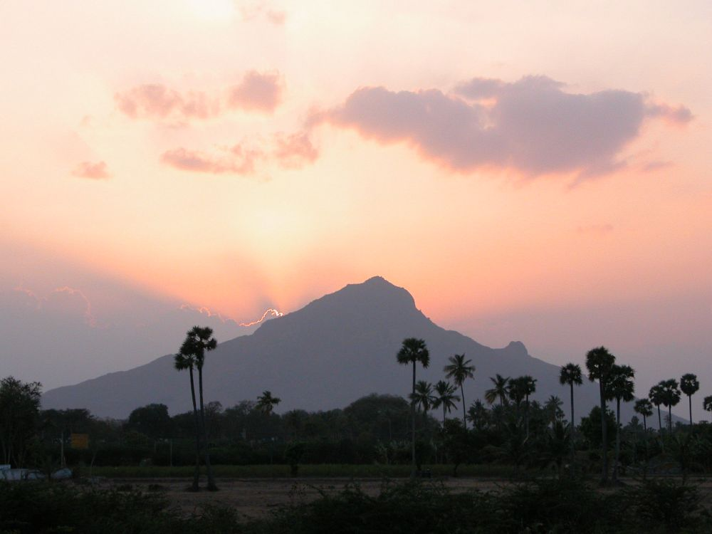 Arunachala Light