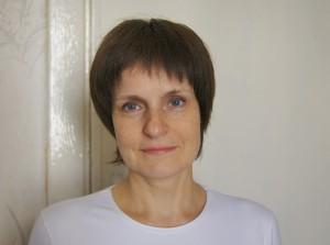 Ирина Кребс, преподаватель центра Йога108