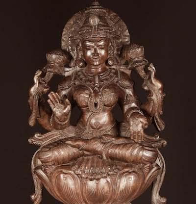 Lakshmi-Wood-Carving400