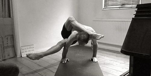 108 йога на китай городе yoga108.com - «Йога 108»