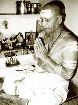 Шри Кришна Паттабхи Джойс